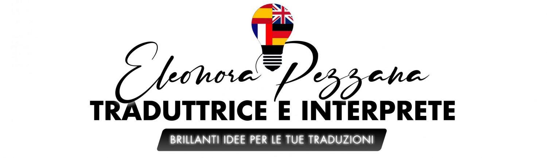 Eleonora Pezzana | Traduttrice e Interprete