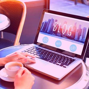 Leggi il mio blog